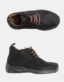 More information or Buy online BOY - BUMPER - FOOTWEAR - SHOES - AT YOOX
