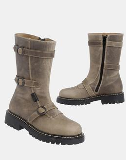 More information or Buy online GIRL - 1950 I PINCO PALLINO - FOOTWEAR - BOOTS - AT YOOX