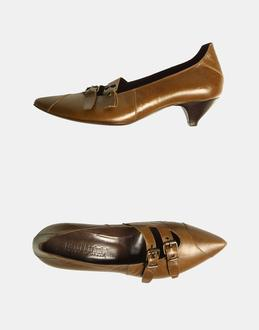 More information or Buy online WOMAN - GIANNI BARBATO - FOOTWEAR - SHOES - AT YOOX
