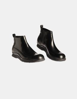 More information or Buy online MAN - COSTUME NATIONAL HOMME - FOOTWEAR - SHOES - AT YOOX