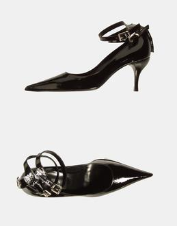 More information or Buy online WOMAN - HABILLE' ITALY - FOOTWEAR - SHOES - AT YOOX