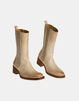 More information or Buy online WOMAN - LIBERO - FOOTWEAR - ANKLE BOOTS - AT YOOX
