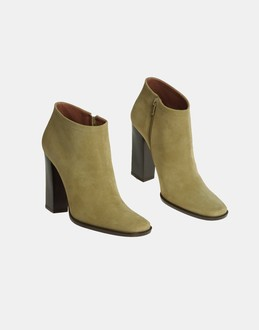 More information or Buy online WOMAN - ALAIA - FOOTWEAR - SHOES - AT YOOX