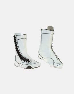 More information or Buy online WOMAN - VICINI FASHION SPORT - FOOTWEAR - SNEAKERS - AT YOOX