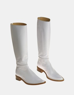 More information or Buy online WOMAN - ROCCO P. - FOOTWEAR - BOOTS - AT YOOX