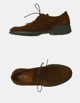 More information or Buy online MAN - LOW TIDE - FOOTWEAR - SHOES - AT YOOX