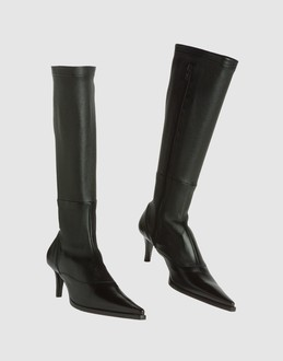 More information or Buy online WOMAN - SHALISON - FOOTWEAR - BOOTS - AT YOOX