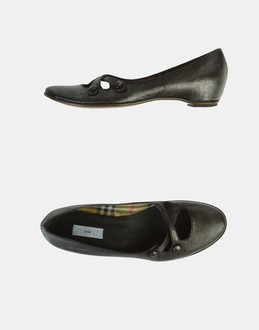 More information or Buy online WOMAN - BARNEYS NEW YORK - FOOTWEAR - SHOES - AT YOOX
