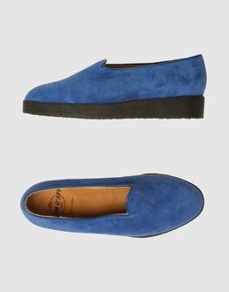 More information or Buy online GIRL - POM D'API - FOOTWEAR - CLOSED-TOE SLIP-ONS  - AT YOOX