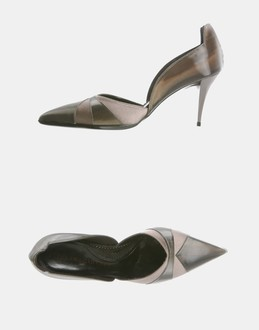 More information or Buy online WOMAN - STELLA McCARTNEY - FOOTWEAR - CLOSED-TOE SLIP-ONS  - AT YOOX