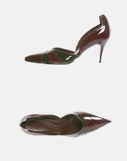 WOMAN - STELLA McCARTNEY - FOOTWEAR - CLOSED-TOE SLIP-ONS  - AT YOOX