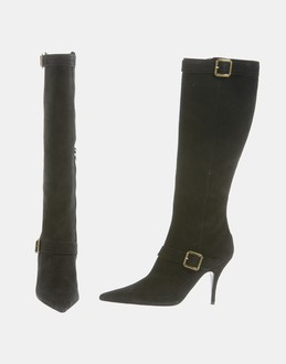 Alexander McQueen Boots   Manolo Likes!