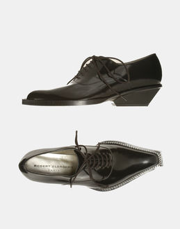 More information or Buy online WOMAN - ROBERT CLERGERIE - FOOTWEAR - SHOES - AT YOOX