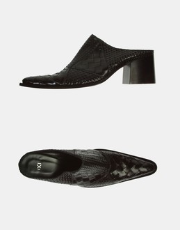 More information or Buy online WOMAN - IXI - FOOTWEAR - MULES - AT YOOX
