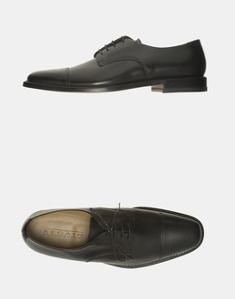 More information or Buy online MAN - REGAIN - FOOTWEAR - LACED SHOES - AT YOOX