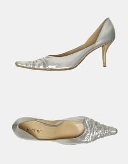 More information or Buy online WOMAN - EVA TURNER - FOOTWEAR - CLOSED-TOE SLIP-ONS  - AT YOOX