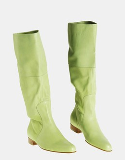 More information or Buy online WOMAN - SEBASTIAN MG - FOOTWEAR - BOOTS - AT YOOX