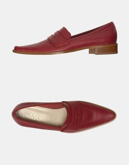 More information or Buy online WOMAN - SEBASTIAN MG - FOOTWEAR - MOCCASSINS - AT YOOX