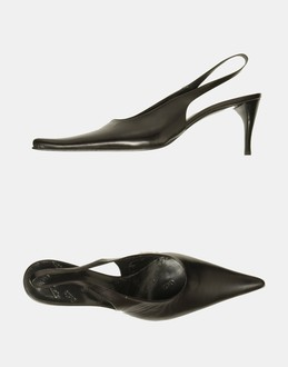 More information or Buy online WOMAN - QUELLE - FOOTWEAR - SLINGBACKS - AT YOOX