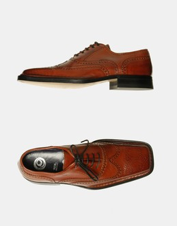 More information or Buy online MAN - KOIL - FOOTWEAR - LACED SHOES - AT YOOX
