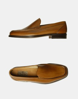 More information or Buy online MAN - FRATELLI PELUSO - FOOTWEAR - MOCCASSINS - AT YOOX