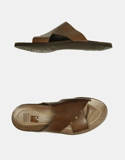 More information or Buy online MAN - PAWELK'S - FOOTWEAR - SANDALS - AT YOOX