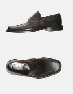 More information or Buy online MAN - MORESCHI - FOOTWEAR - MOCCASSINS - AT YOOX