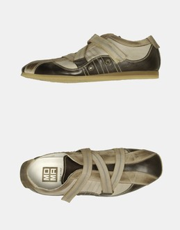 More information or Buy online MAN - MOMA - FOOTWEAR - SNEAKERS - AT YOOX