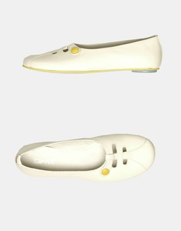 More information or Buy online WOMAN - CAMPER - FOOTWEAR - BALLET FLATS - AT YOOX