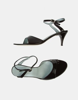 More information or Buy online WOMAN - MD'E - FOOTWEAR - HIGH-HEELED SANDALS - AT YOOX