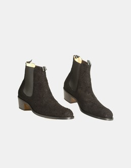 More information or Buy online MAN - HELMUT LANG - FOOTWEAR - ANKLE BOOTS - AT YOOX