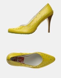 More information or Buy online WOMAN - SWEAR - FOOTWEAR - CLOSED-TOE SLIP-ONS  - AT YOOX