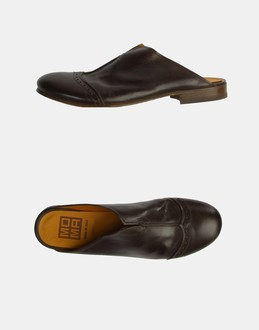 More information or Buy online MAN - MOMA - FOOTWEAR - MULES - AT YOOX