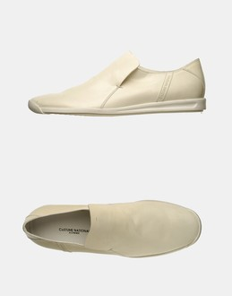 More information or Buy online MAN - COSTUME NATIONAL HOMME - FOOTWEAR - MOCCASSINS - AT YOOX