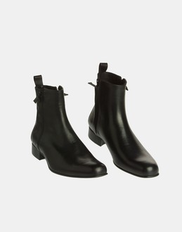 More information or Buy online MAN - COSTUME NATIONAL HOMME - FOOTWEAR - ANKLE BOOTS - AT YOOX