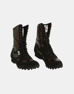 More information or Buy online WOMAN - WALSH - FOOTWEAR - SNEAKERS - AT YOOX