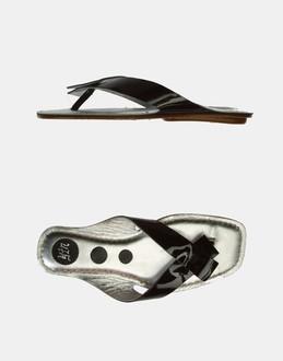 More information or Buy online WOMAN - YIN - FOOTWEAR - FLIP FLOPS - AT YOOX