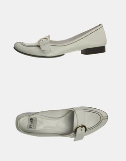 More information or Buy online WOMAN - FRU.IT - FOOTWEAR - MOCCASSINS - AT YOOX
