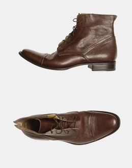 More information or Buy online MAN - EBANO - FOOTWEAR - ANKLE BOOTS - AT YOOX