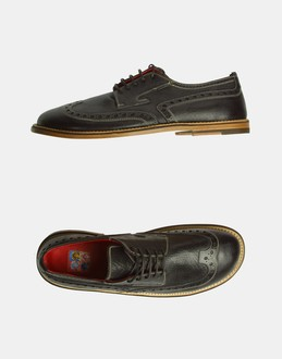 More information or Buy online MAN - SCIAPO - FOOTWEAR - LACED SHOES - AT YOOX