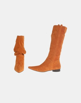 More information or Buy online WOMAN - KEB - FOOTWEAR - BOOTS - AT YOOX
