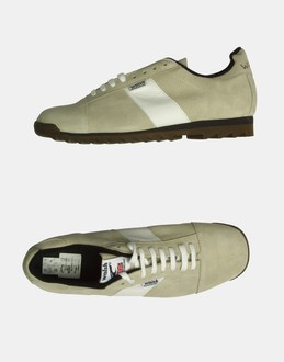 More information or Buy online MAN - WALSH - FOOTWEAR - SNEAKERS - AT YOOX