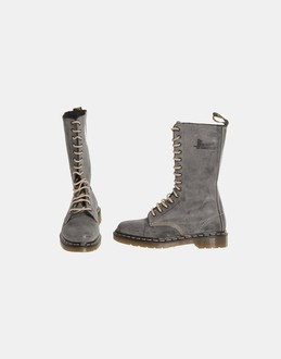 More information or Buy online MAN - DR.MARTENS - FOOTWEAR - COMBAT BOOTS - AT YOOX