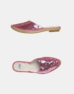 More information or Buy online WOMAN - RAS - FOOTWEAR - MULES - AT YOOX