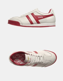 More information or Buy online WOMAN - GOLA - FOOTWEAR - SNEAKERS - AT YOOX