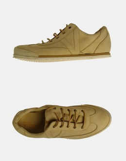 More information or Buy online MAN - ORIENTAL VOYAGE - FOOTWEAR - SNEAKERS - AT YOOX
