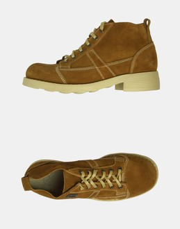 More information or Buy online MAN - OXS - FOOTWEAR - LACED SHOES - AT YOOX