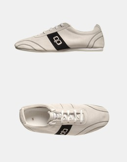 More information or Buy online MAN - DB - FOOTWEAR - SNEAKERS - AT YOOX