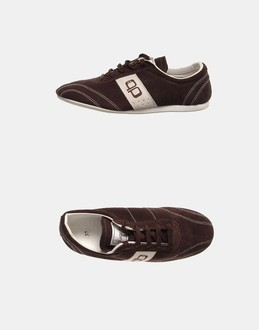 More information or Buy online WOMAN - DB - FOOTWEAR - SNEAKERS - AT YOOX