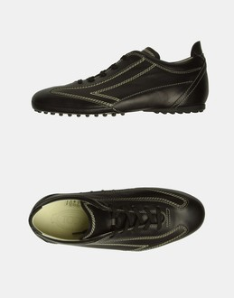 More information or Buy online MAN - TOD'S - FOOTWEAR - SNEAKERS - AT YOOX
